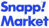 40 هزار تومان تخفیف سوپرمارکت آنلاین اسنپ مارکت