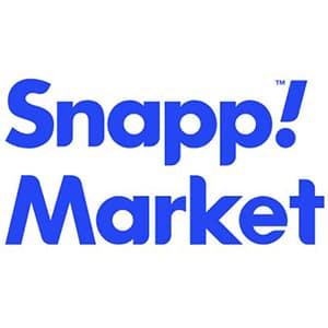 کد تخفیف 30 هزار تومانی اولین خرید از اسنپ مارکت
