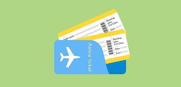 خرید با تخفیف بلیط اتوبوس، قطار و هواپیما