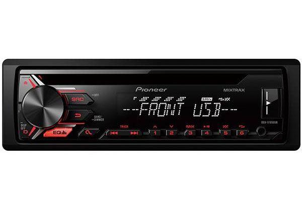 خرید ضبط صوت ماشین با تخفیفهای هیجان انگیز