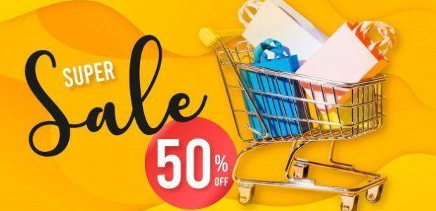 تا 50% تخفیف پرفروشترینهای لوازم الکترونیکی دیجی کالا